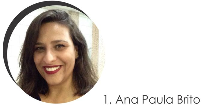 Ana Paula colaboradora do mês de Maio 2017 do STYLING TIP