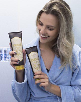 Resenha: produtos Felps Profissional by Takra Beauty